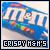 M&Ms: Crispy
