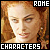 Rome: All Characters
