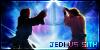 Jedi versus Sith